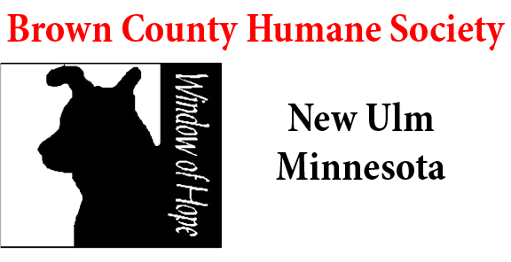 Brown County Humane Society